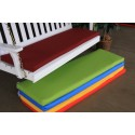 5 ft Bench / Swing / Glider Outdoor Cushion