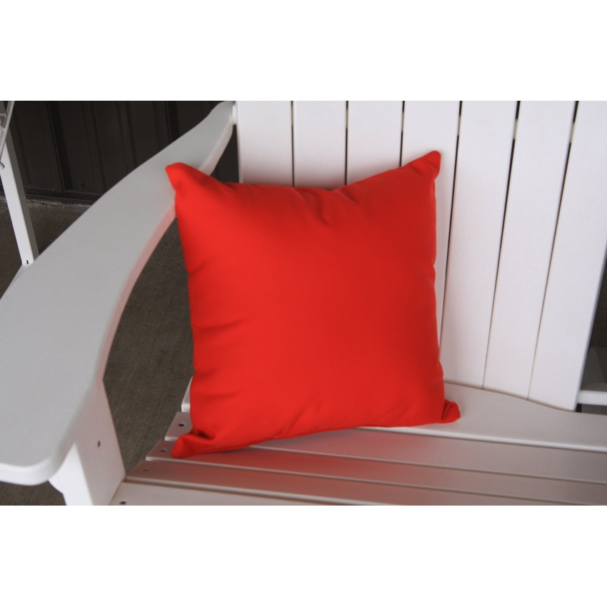 15 Quot Outdoor Accessory Pillow For Swing Bench Swing Bed