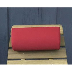 Burgundy New Hope Head Pillow