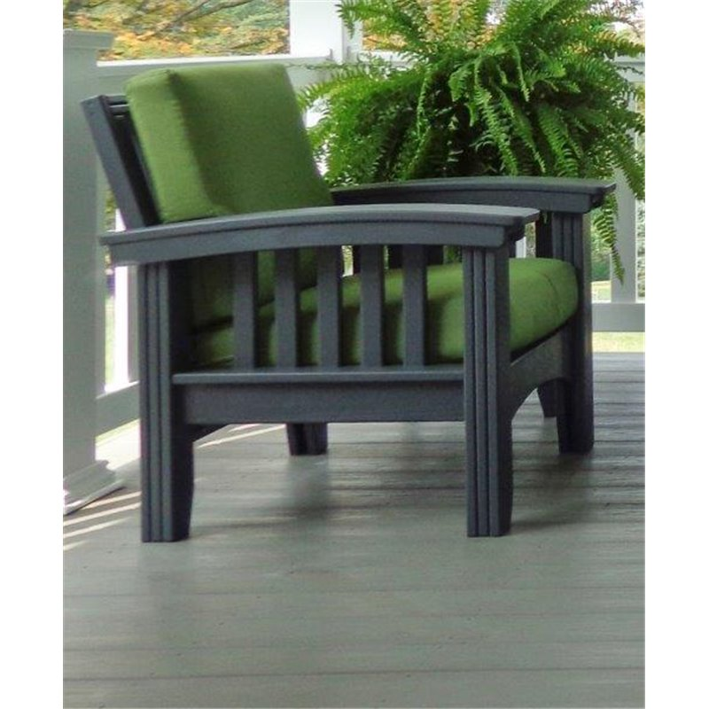 Cypress 3 Piece Outdoor Sofa Set Unfinished Or Painted
