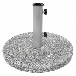 Solid Granite Umbrella Holder