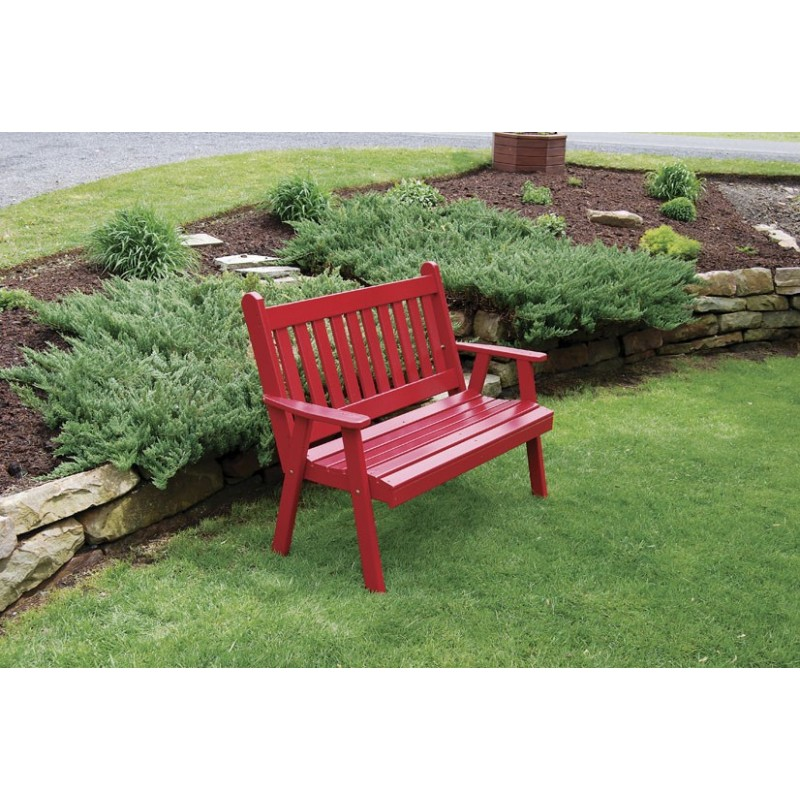 pine 6 39 traditional english bench a l