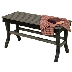 Poly Lumber Coffee Table - 18 Standard Colors