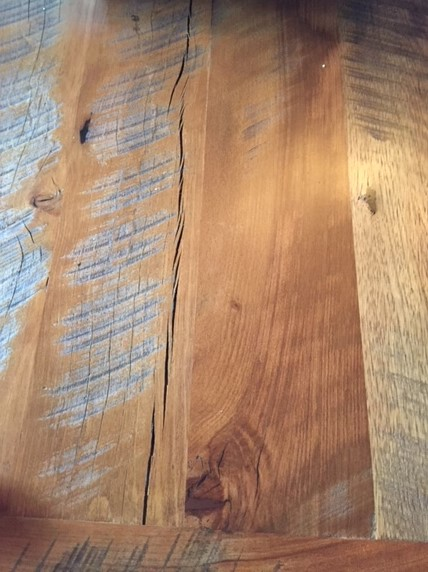 barn wood checking 1
