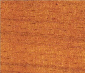 Redwood Stain