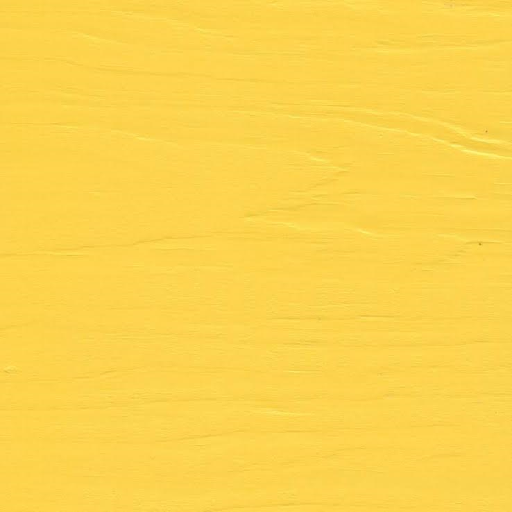 Canary Yellow Paint