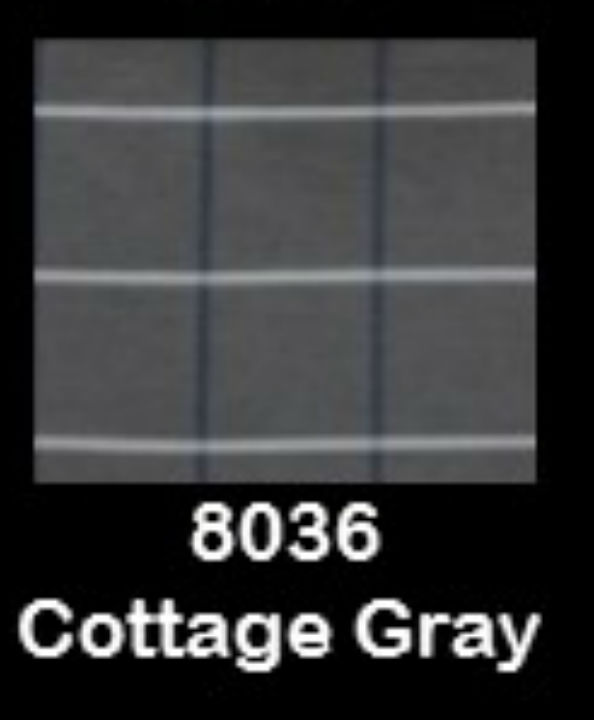 Cottage Gray