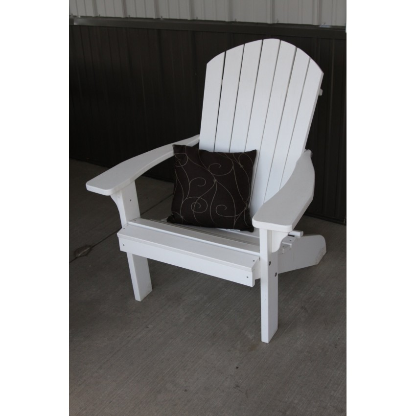 Swinging daybed bhg