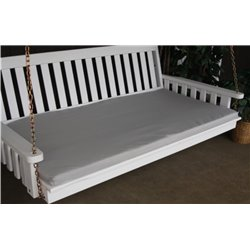 6' Swing bed Cushion - Assortment