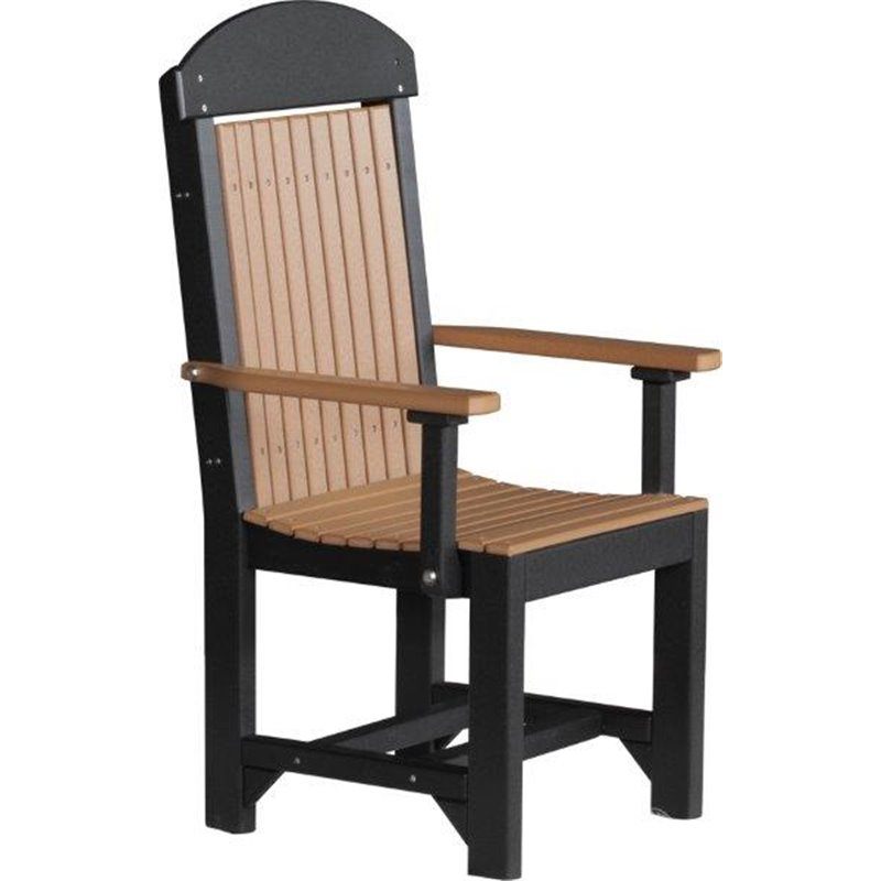 Poly Higback Captain Chairs