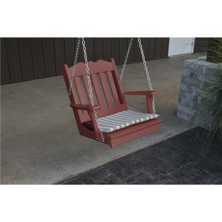 Cherrywood - Seat Cushion Sold Separately
