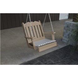 Weathered Wood - Seat Cushion Sold Separately