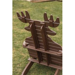 Moose Chair - Back
