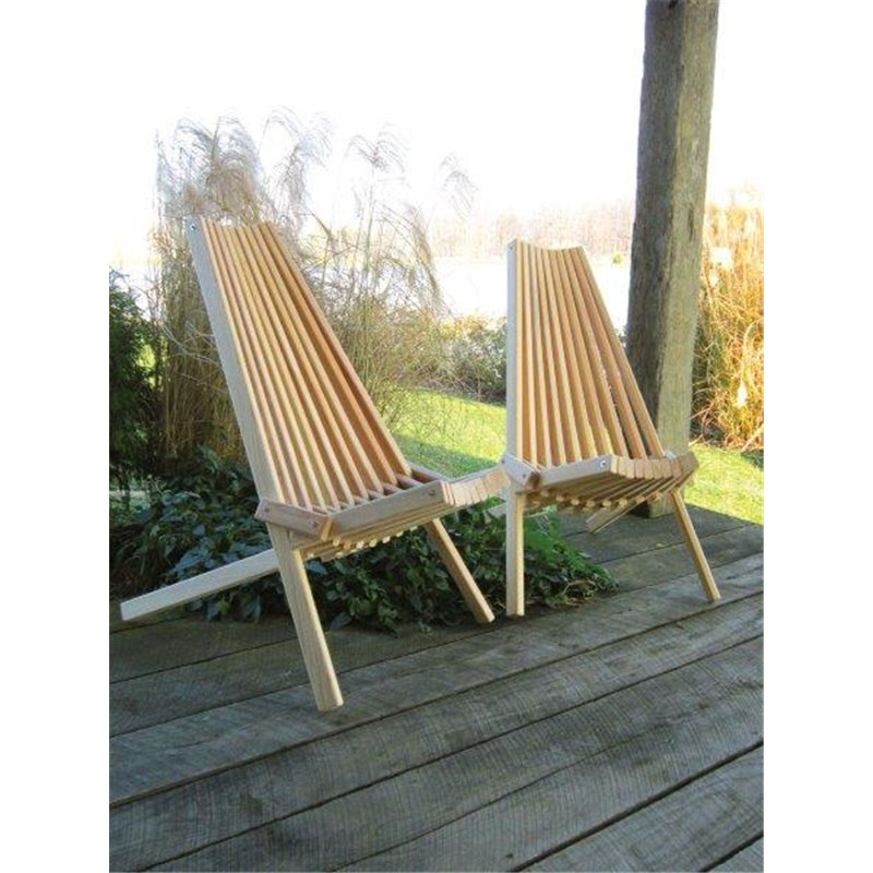 ... Camp Fire Chair   Folded; Set Of 2 Chairs Shown