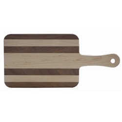 Small Paddle Shaped Board