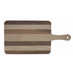 Large Paddle Shaped Board