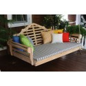 """15"""" Outdoor Accessory Pillow for Swing / Bench / Swing Bed / Glider / Rocker / Chair"""