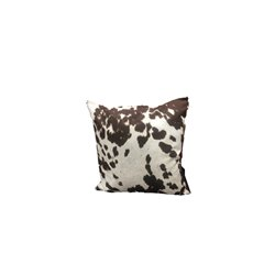 Front of Pillow with White Background
