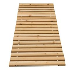 Roll-Up Beach Boardwalk/ Walk-Way made in Red Cedar