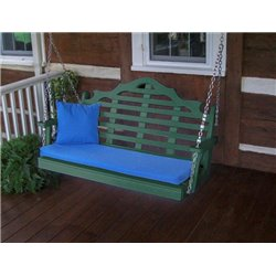 Turf Green w/ Seat Cushion - Pillow NOT Included