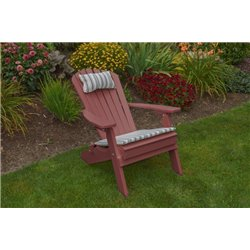 Cherrywood- Seat Cushion Sold Separately