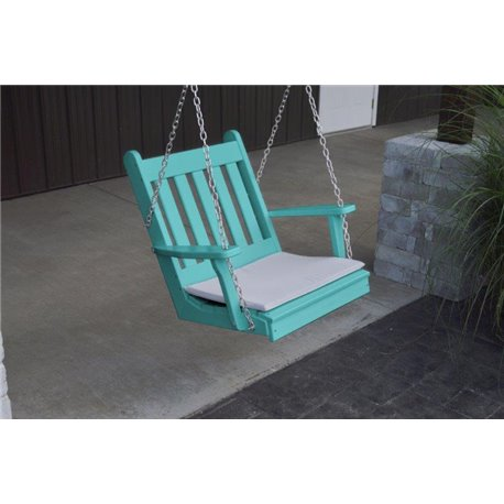 Aruba Blue - Seat Cushion Sold Separately