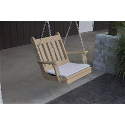 Weather Wood - Seat Cushion Sold Separately