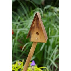 Decorative Birdhouse - Blue Mountain Locust Garden Decor