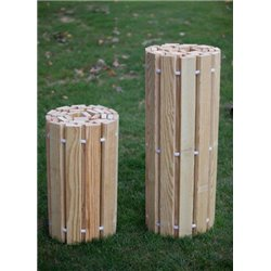 Shown in Pressure Treated Pine
