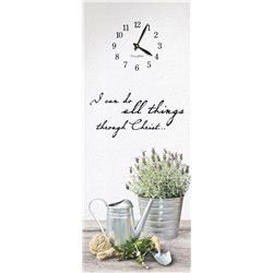 Precious Melodies Clock - All Things with Chimes