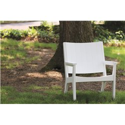 Berlin Gardens Mayhew Chat Chair