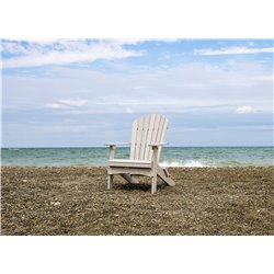 Berlin Gardens Comfo Back Folding Adirondack Chair