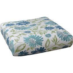 Berlin Gardens Classic Terrace Seat Cushion