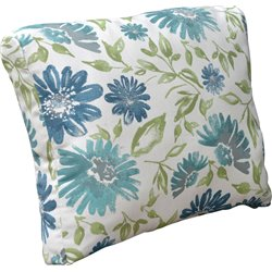 Berlin Gardens Classic Terrace Back Cushion