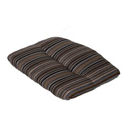 Berlin Gardens 21 Inch Seat Cushion
