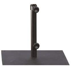 Berlin Gardens 32lb Square Umbrella Base
