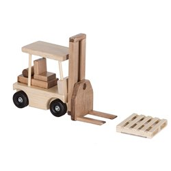 Wood Toy Pallets