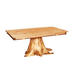 Standard Solid Top Stump Table - 3 Sizes