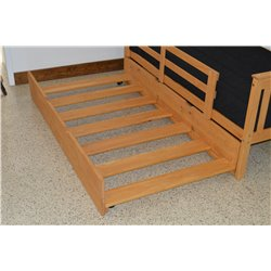 Twin Trundle Unit - Twin or Full