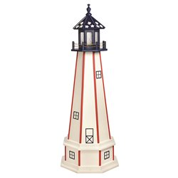 Hybrid Standard and Premium Lighthouses with Base -Standard - USA