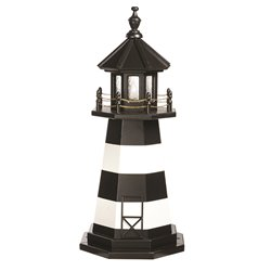 Wood Standard and Premium Lighthouses - Cape Canaveral - Replica