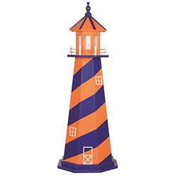Wood Standard and Premium Lighthouses - Cape Hatteras - Mets