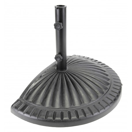 Half Umbrella Base