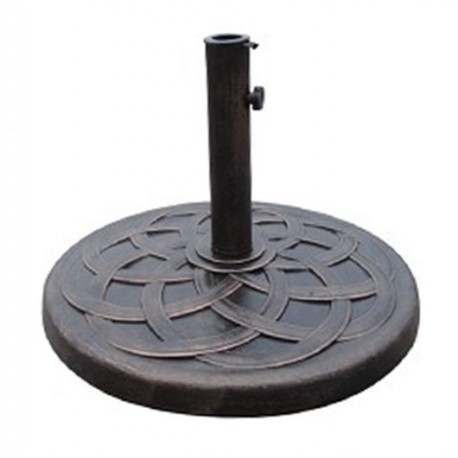 Celtic Knot Umbrella Base