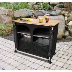 Rainmaker Portable Bar
