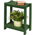 Poly Lumber 2 Tier End Tables - 7 Premium Colors