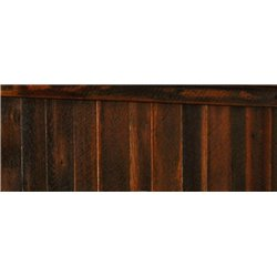 Rustic Natural Reclaimed Barn Wood- Urban Distress Stain