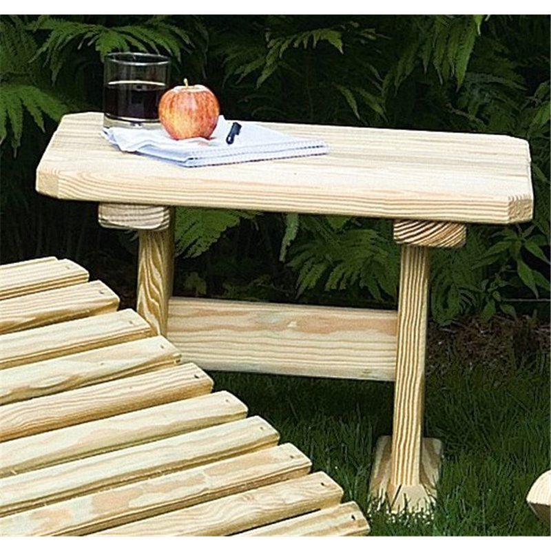pine outdoor end table rh furniturebarnusa com solid pine outdoor furniture pine outdoor furniture finish