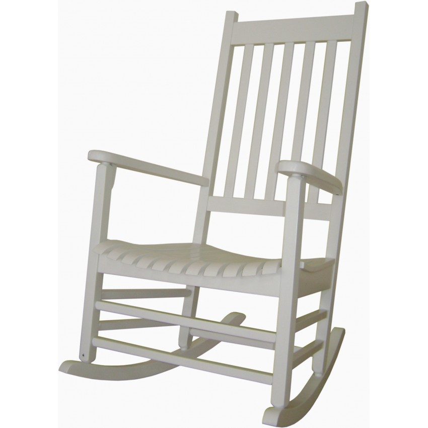 Solid acacia porch rocker furniture barn usa for Furniture barn