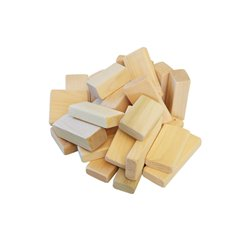 Classic Wooden Building Blocks - Amish Crafted